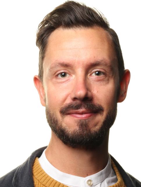 Kristofer Hedman