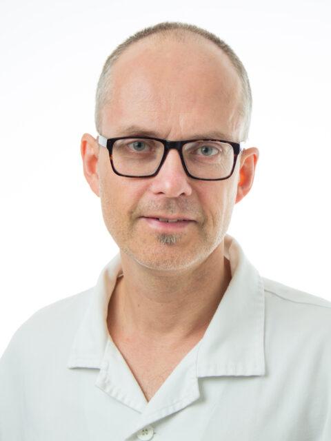 Niclas Bjarnegård